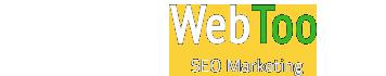 WebToo logo
